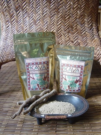 Our best selling kava!